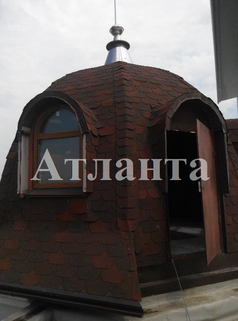 Продается 3-комнатная квартира в новострое на ул. Ониловой Пер. — 145 000 у.е. (фото №9)