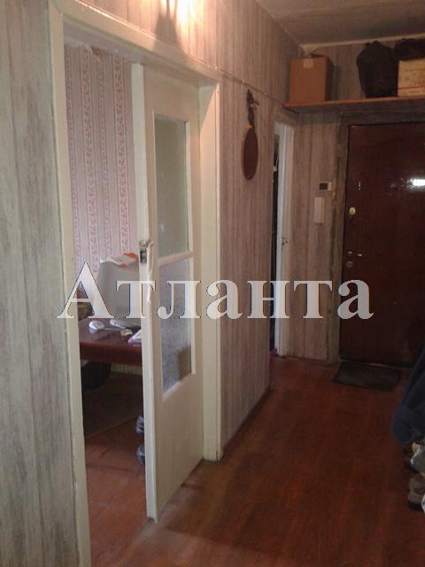 Продается 3-комнатная квартира на ул. Ильфа И Петрова — 50 000 у.е. (фото №7)