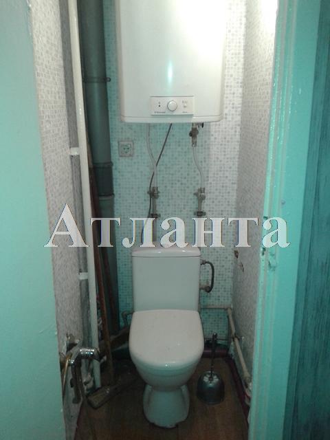 Продается 3-комнатная квартира на ул. Ильфа И Петрова — 50 000 у.е. (фото №8)
