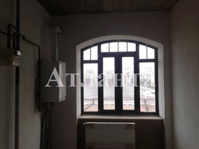 Продается 3-комнатная квартира в новострое на ул. Маразлиевская — 165 000 у.е.