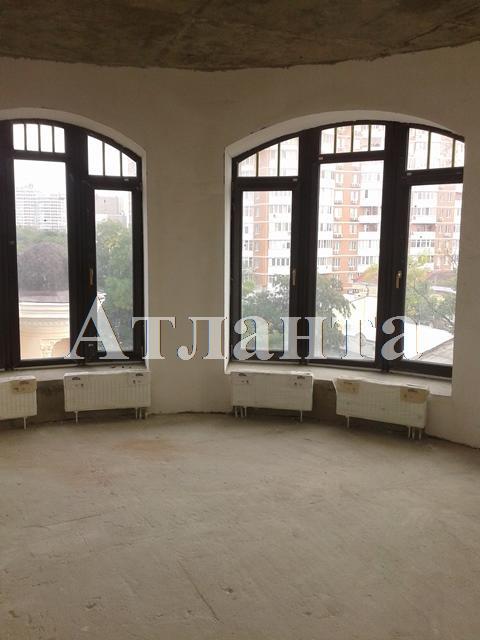 Продается 3-комнатная квартира в новострое на ул. Маразлиевская — 165 000 у.е. (фото №2)