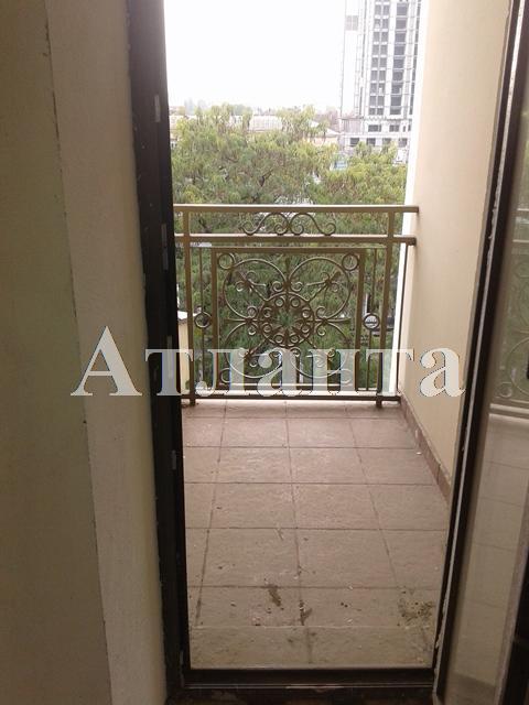 Продается 3-комнатная квартира в новострое на ул. Маразлиевская — 165 000 у.е. (фото №4)