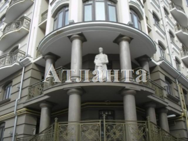 Продается 3-комнатная квартира в новострое на ул. Маразлиевская — 165 000 у.е. (фото №8)
