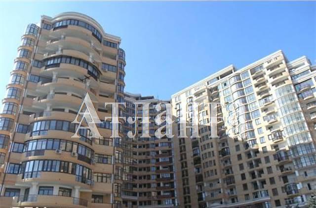 Продается 3-комнатная квартира в новострое на ул. Тенистая — 200 000 у.е.
