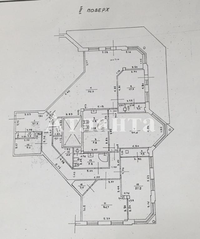 Продается 4-комнатная квартира в новострое на ул. Проспект Шевченко — 495 000 у.е. (фото №9)