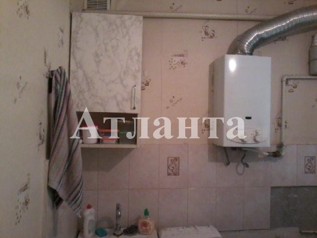 Продается 1-комнатная квартира на ул. Проспект Шевченко — 34 000 у.е. (фото №4)