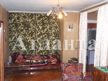 Продается 2-комнатная квартира на ул. Кармена Романа — 40 000 у.е. (фото №2)