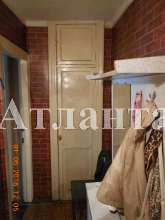 Продается 2-комнатная квартира на ул. Кармена Романа — 40 000 у.е. (фото №4)