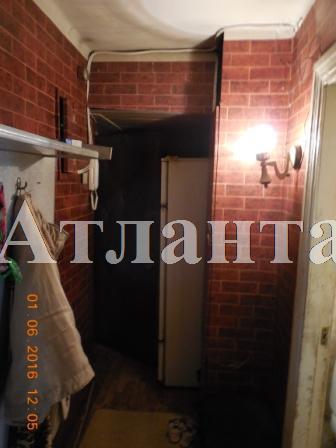 Продается 2-комнатная квартира на ул. Кармена Романа — 40 000 у.е. (фото №5)