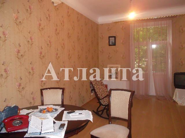 Продается 2-комнатная квартира на ул. Спиридоновская — 54 000 у.е.