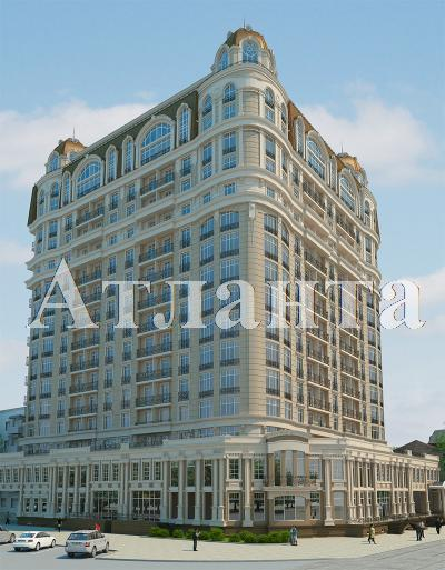 Продается 1-комнатная квартира в новострое на ул. Белинского — 70 000 у.е.