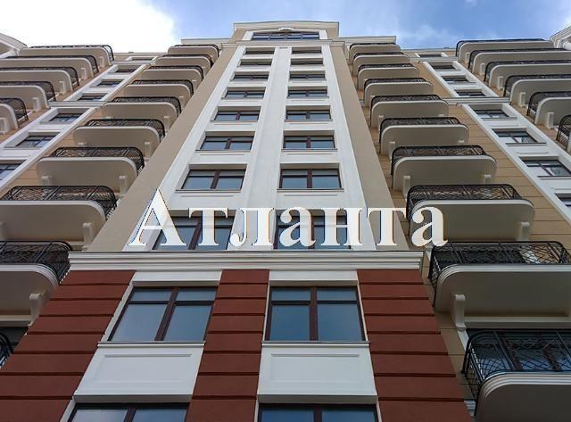 Продается 3-комнатная квартира в новострое на ул. Французский Бул. — 245 000 у.е. (фото №2)