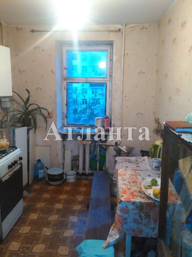 Продается 4-комнатная квартира на ул. Педагогическая — 58 000 у.е. (фото №3)