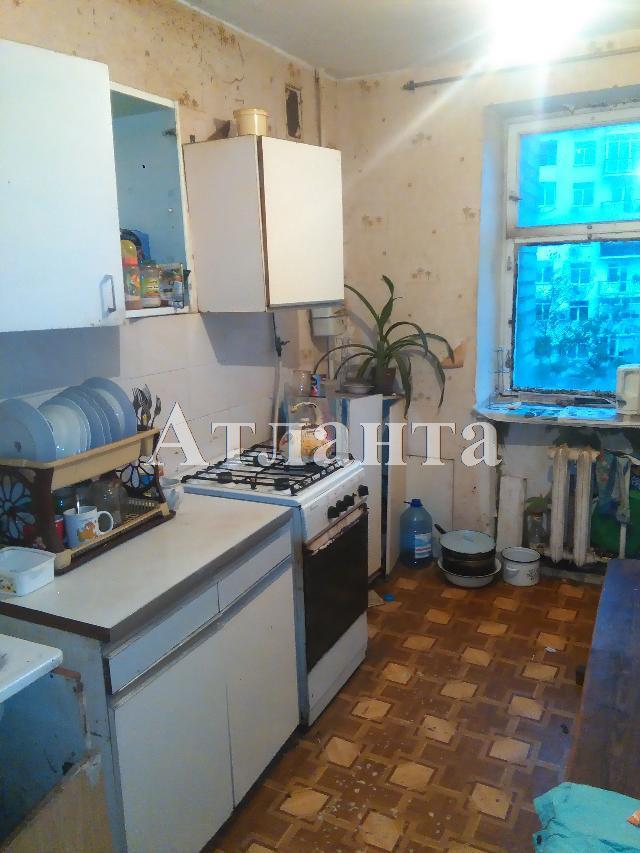 Продается 4-комнатная квартира на ул. Педагогическая — 58 000 у.е. (фото №4)