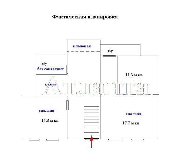 Продается 3-комнатная квартира на ул. Малая Арнаутская — 52 000 у.е. (фото №15)