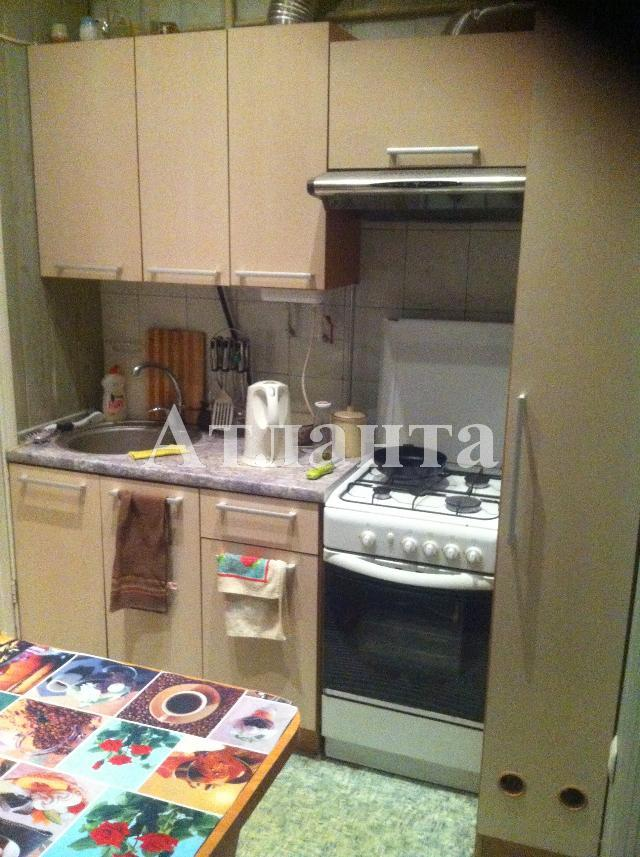 Продается 1-комнатная квартира на ул. Новосельского — 33 000 у.е. (фото №7)