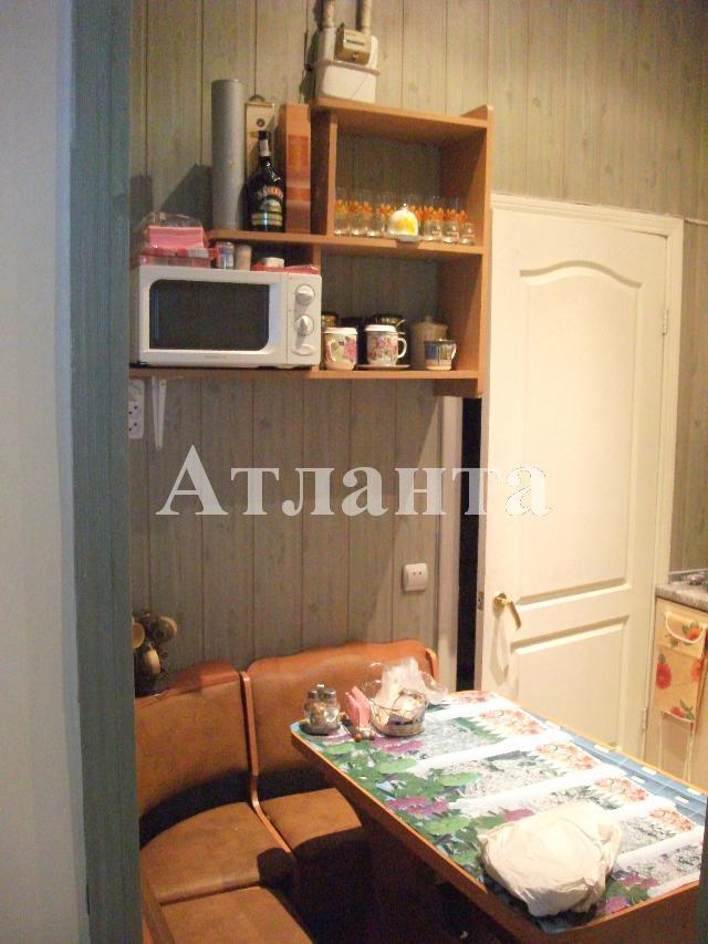 Продается 1-комнатная квартира на ул. Новосельского — 33 000 у.е. (фото №8)