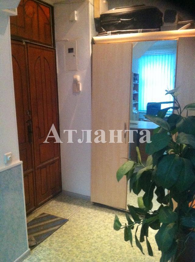 Продается 1-комнатная квартира на ул. Новосельского — 33 000 у.е. (фото №12)