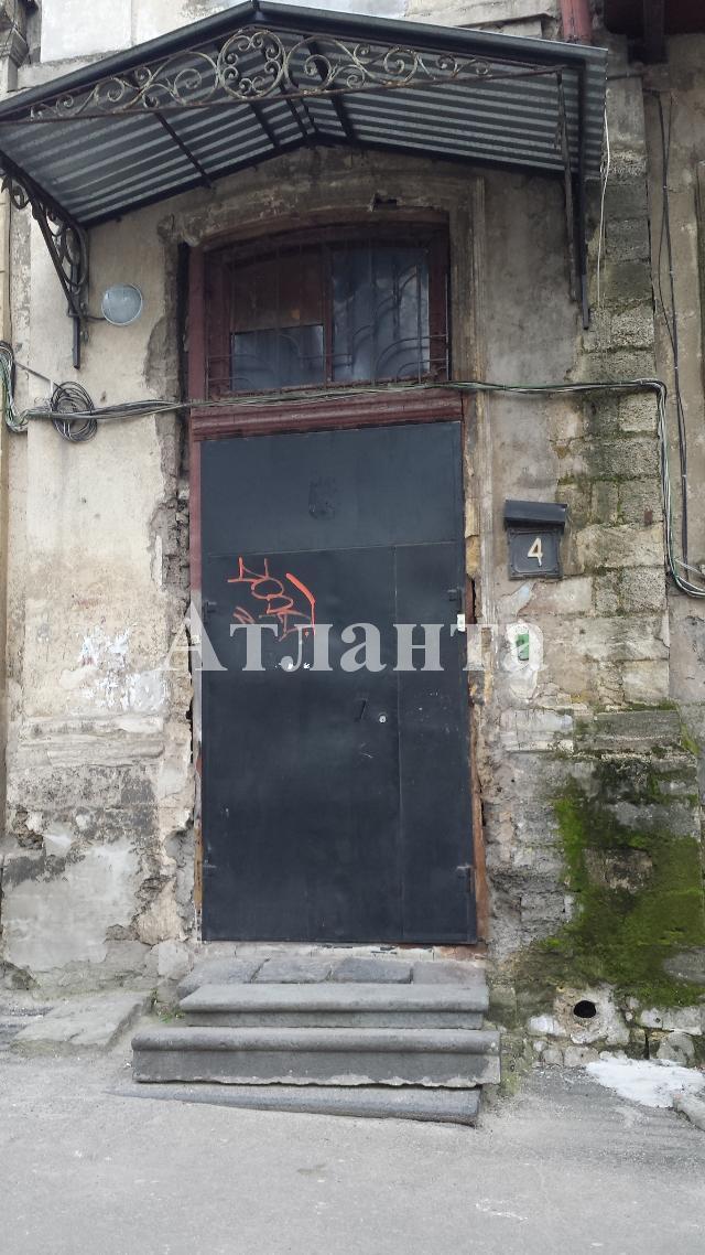 Продается 1-комнатная квартира на ул. Новосельского — 33 000 у.е. (фото №14)