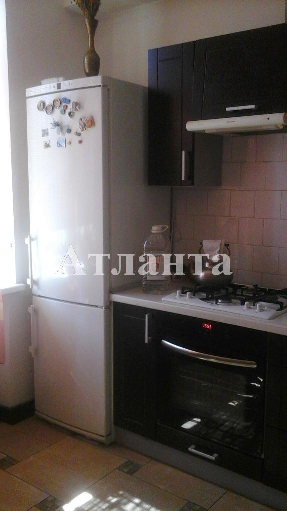 Продается 2-комнатная квартира на ул. Фонтанская Дор. — 71 000 у.е.