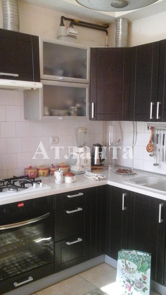 Продается 2-комнатная квартира на ул. Фонтанская Дор. — 71 000 у.е. (фото №2)