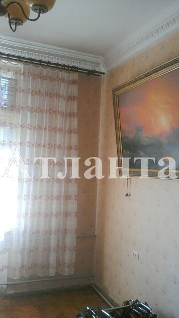 Продается 2-комнатная квартира на ул. Фонтанская Дор. — 71 000 у.е. (фото №3)