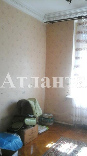 Продается 2-комнатная квартира на ул. Фонтанская Дор. — 71 000 у.е. (фото №4)