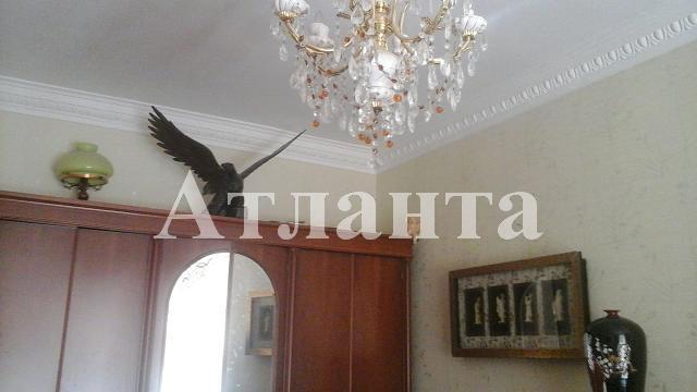 Продается 2-комнатная квартира на ул. Фонтанская Дор. — 71 000 у.е. (фото №5)