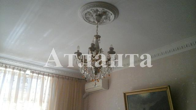 Продается 2-комнатная квартира на ул. Фонтанская Дор. — 71 000 у.е. (фото №6)
