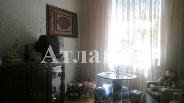 Продается 2-комнатная квартира на ул. Фонтанская Дор. — 71 000 у.е. (фото №7)