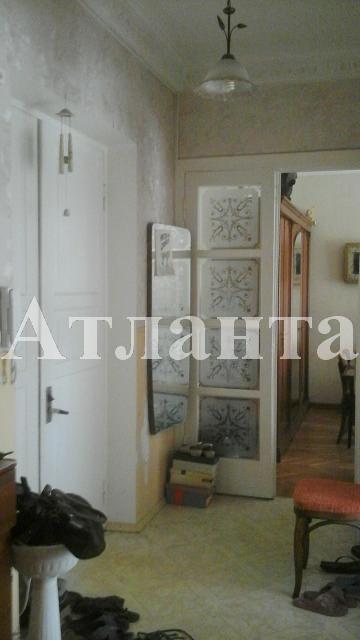 Продается 2-комнатная квартира на ул. Фонтанская Дор. — 71 000 у.е. (фото №8)
