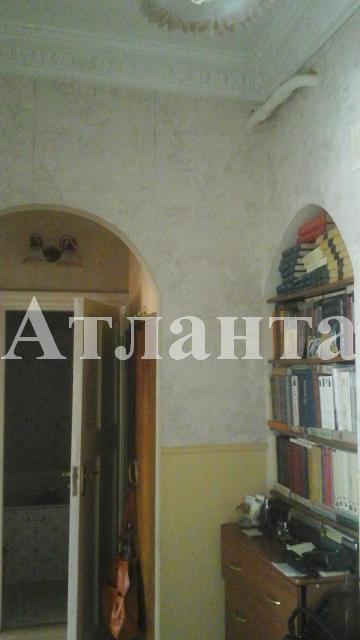 Продается 2-комнатная квартира на ул. Фонтанская Дор. — 71 000 у.е. (фото №9)