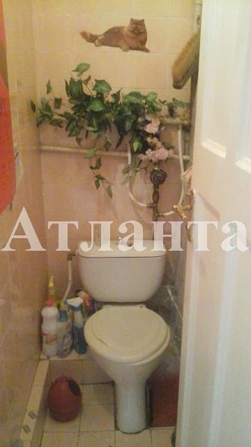 Продается 2-комнатная квартира на ул. Фонтанская Дор. — 71 000 у.е. (фото №10)