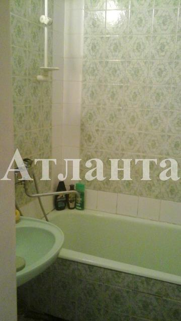 Продается 2-комнатная квартира на ул. Фонтанская Дор. — 71 000 у.е. (фото №11)