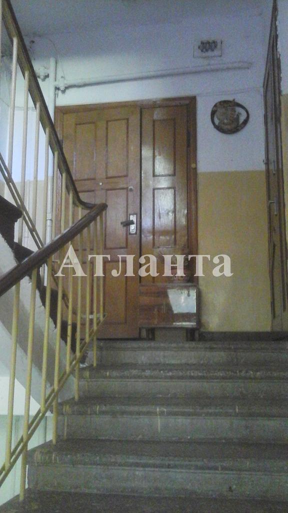 Продается 2-комнатная квартира на ул. Фонтанская Дор. — 71 000 у.е. (фото №12)