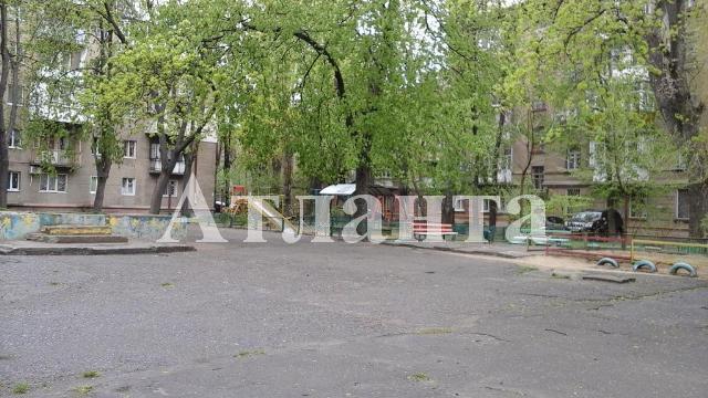 Продается 2-комнатная квартира на ул. Фонтанская Дор. — 71 000 у.е. (фото №13)