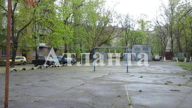Продается 2-комнатная квартира на ул. Фонтанская Дор. — 71 000 у.е. (фото №14)