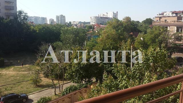 Продается 2-комнатная квартира в новострое на ул. Тенистая — 135 000 у.е. (фото №2)