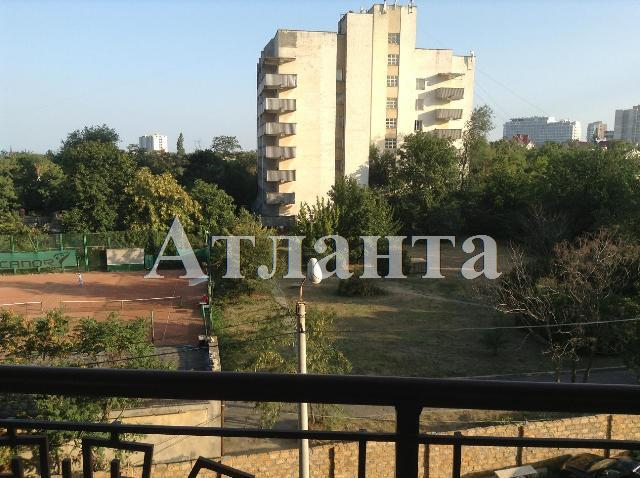 Продается 2-комнатная квартира в новострое на ул. Тенистая — 135 000 у.е. (фото №3)