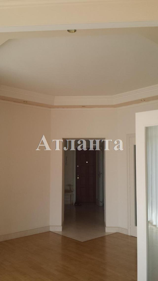 Продается 2-комнатная квартира в новострое на ул. Тенистая — 135 000 у.е. (фото №4)