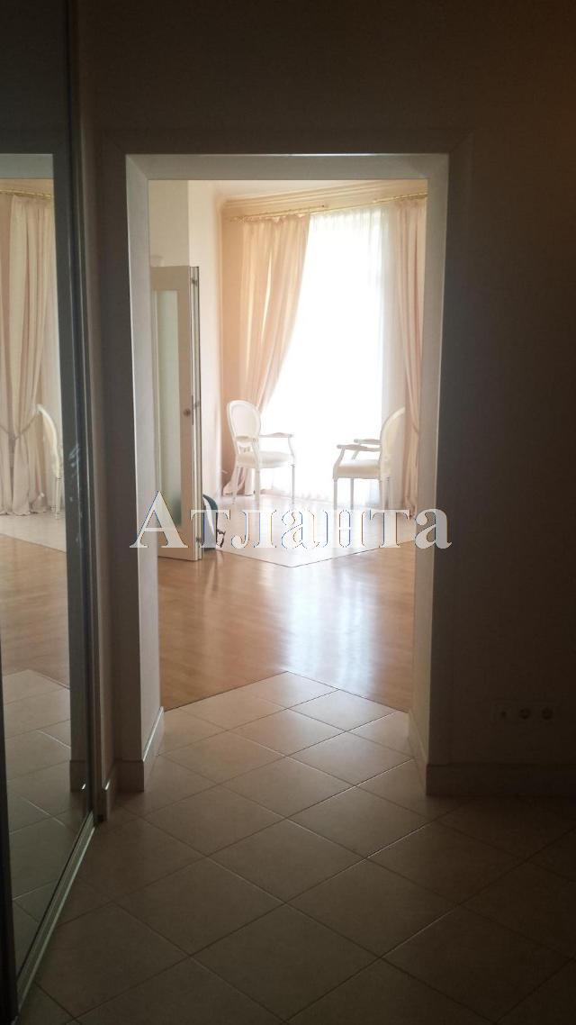 Продается 2-комнатная квартира в новострое на ул. Тенистая — 135 000 у.е. (фото №5)
