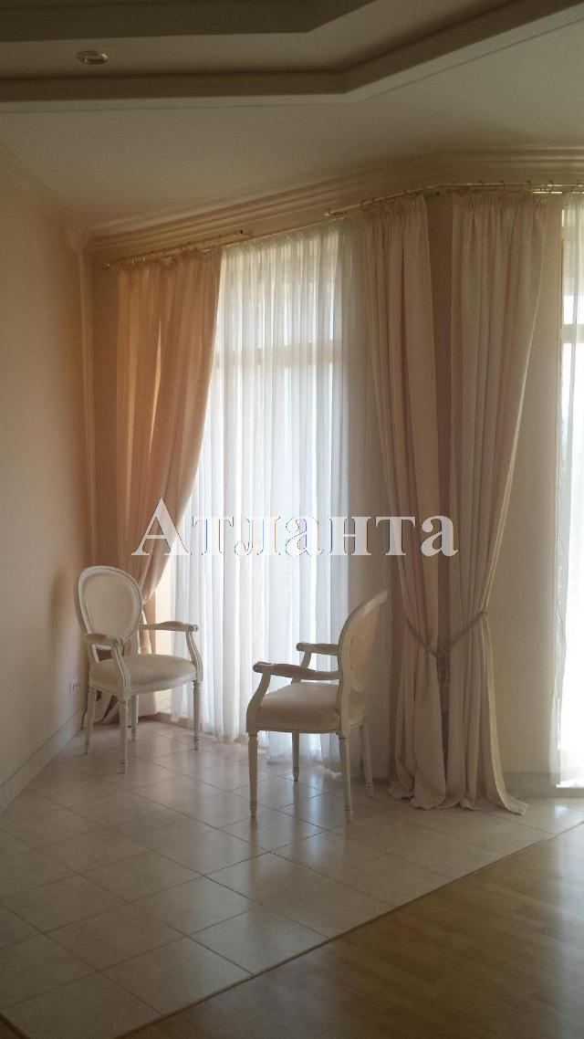 Продается 2-комнатная квартира в новострое на ул. Тенистая — 135 000 у.е. (фото №6)