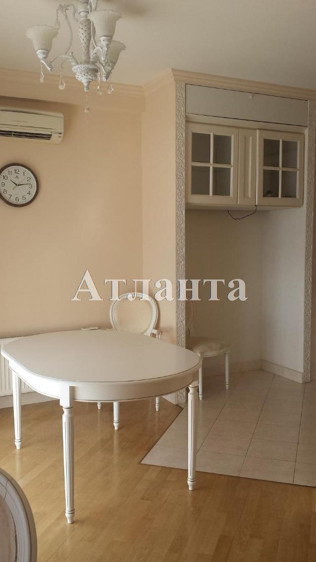 Продается 2-комнатная квартира в новострое на ул. Тенистая — 135 000 у.е. (фото №7)