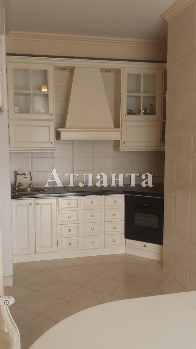 Продается 2-комнатная квартира в новострое на ул. Тенистая — 135 000 у.е. (фото №8)