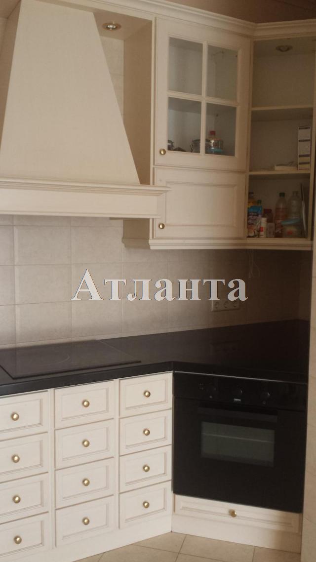 Продается 2-комнатная квартира в новострое на ул. Тенистая — 135 000 у.е. (фото №9)