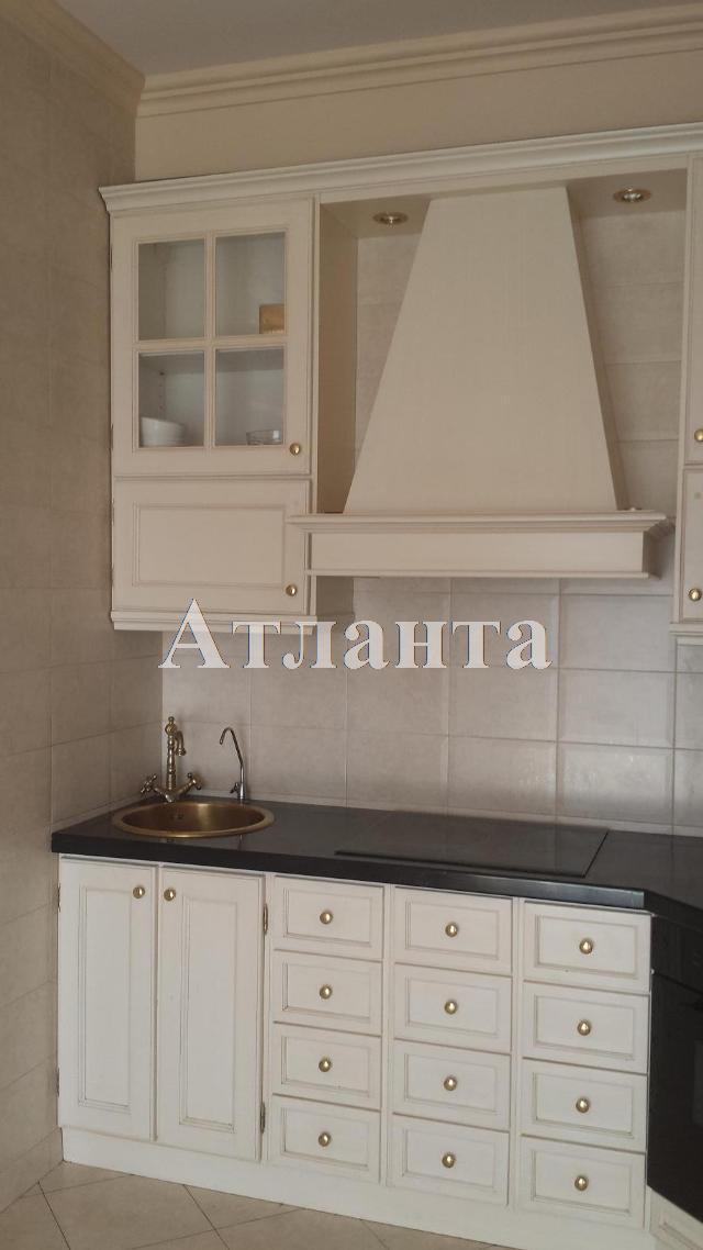 Продается 2-комнатная квартира в новострое на ул. Тенистая — 135 000 у.е. (фото №10)