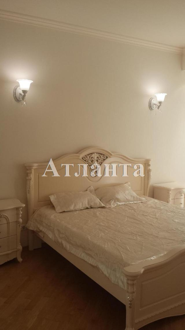 Продается 2-комнатная квартира в новострое на ул. Тенистая — 135 000 у.е. (фото №12)