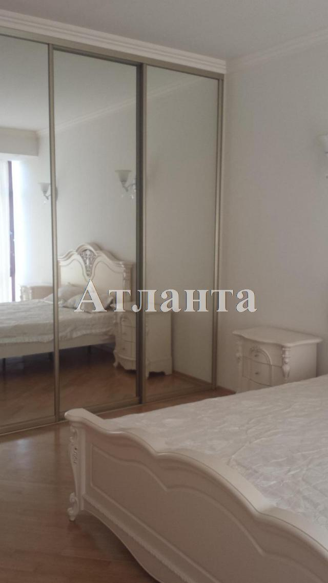 Продается 2-комнатная квартира в новострое на ул. Тенистая — 135 000 у.е. (фото №13)