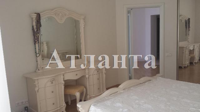 Продается 2-комнатная квартира в новострое на ул. Тенистая — 135 000 у.е. (фото №14)