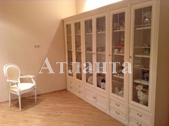 Продается 2-комнатная квартира в новострое на ул. Тенистая — 135 000 у.е. (фото №15)